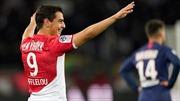 Ben Yedder - mục tiêu không dễ theo đuổi của MU, Liverpool, Real Madrid