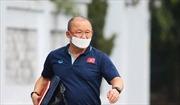HLV Park Hang-seo không bị giảm lương