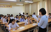 'Bí quyết' làm tốt bài thi theo đề minh họa lớp 10 THPT Hà Nội
