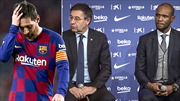 Messi - Barcelona: Sắp đến thời điểm có thể 'nói chuyện mai sau'