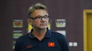 U19 Việt Nam đặt mục tiêu tham dự U20 World Cup 2021