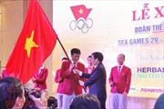 Sau COVID-19: Thể thao Việt Nam chuẩn bị cho SEA Games 31 vô cùng gấp rút