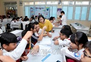 Bồi dưỡng gần 1 triệu giáo viên cho chương trình giáo dục phổ thông mới