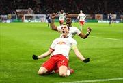 Leipzig cùng Atalanta viết tiếp câu chuyện cổ tích tại Champions League
