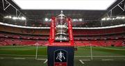 Chung kết cúp FA sẽ cho phép khán giả vào sân