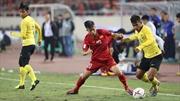Niềm tin của Malaysia để quyết đấu với thầy trò HLV Park Hang-seo