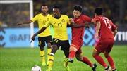 Quyết đấu tuyển Việt Nam, 'sao' nhập tịch Malaysia kêu gọi đồng đội rèn thể lực