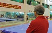 Trở lại tập luyện, các vận động viên khó khăn 'tìm nhịp' Olympic