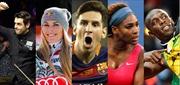 Dịch COVID-19: Thể thao thế giới chủ động qua trạng thái mới