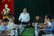 Xem xét cách chức toàn bộ Ban giám hiệu trường THCS Phù Ủng