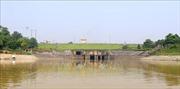 Thủy lợi hoàn thành mục tiêu trong xây dựng nông thôn mới trước 18 tháng