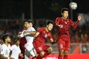 Chiến thắng kịch tính 2-1 trước U22 Indonesia, U22 Việt Nam vững ngôi đầu bảng B
