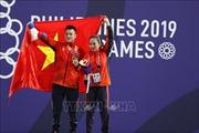 SEA Games 30 ngày 1/12: Việt Nam giành 10 huy chương vàng, xếp thứ 2 toàn đoàn