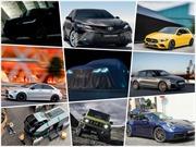Những mẫu xe được trông đợi nhất Paris Motor Show 2018, nơi xe Vinfast ra mắt