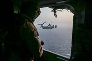 Iran tìm ra cách mới 'quấy rầy' tàu chiến Mỹ