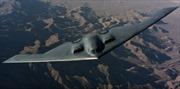 Máy bay ném bom B-2 Mỹ hạ cánh khẩn cấp vì gặp sự cố