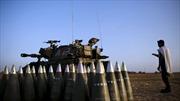 Israel cảnh báo dùng biện pháp quân sự mạnh tại Gaza sau vụ trúng rocket