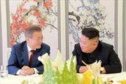 Tổng thống Hàn Quốc đề nghị trao thưởng nhà lãnh đạo Triều Tiên