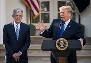 Tổng thống Trump gọi FED là 'mối đe dọa lớn nhất'