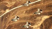 Nga tố Israel lấy máy bay dân sự làm lá chắn để ném bom Syria