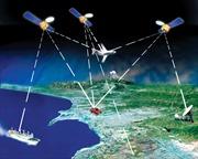 Vệ tinh định vị Bắc Đẩu của Trung Quốc phủ sóng toàn cầu từ hôm nay