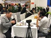 Phóng viên quốc tế bị 'hớp hồn' bởi ẩm thực Việt Nam