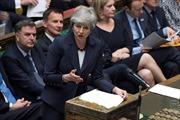 Giống người tiền nhiệm, bà Theresa May thành nạn nhân chính trị của Brexit