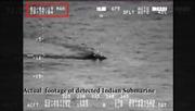 Hải quân Pakistan ngăn tàu ngầm Ấn Độ xâm nhập lãnh hải