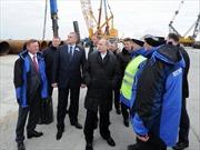 Nga dùng tín hiệu GPS gây nhiễu giả để giấu vị trí của Tổng thống Putin