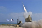 Giải mã lý do Vòm Sắt của Israel không chặn được toàn bộ rốc-két từ Gaza