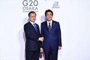 Tranh cãi tồi tệ nhất nhiều thập kỷ giữa Nhật Bản–Hàn Quốc chưa có lối thoát