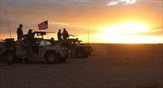 Nga tố Mỹ 'cuỗm tay trên' ngành dầu lậu của khủng bố IS tại Syria