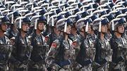 Quân nhân âm mưu gia nhập IS, Hàn Quốc bắt giữ 'con sói đơn độc' đầu tiên