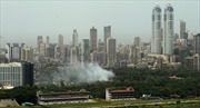 Nguy cơ khủng bố tấn công từ biển, Mumbai báo động an ninh toàn thành phố