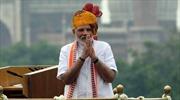 Thủ tướng Modi đặt mục tiêu Ấn Độ trở thành nền kinh tế 5.000 tỷ USD