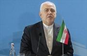 Ngoại trưởng Iran tố các đối tác châu Âu không tuân thủ thỏa thuận hạt nhân