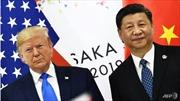 Mọi sự chú ý dồn về vòng đàm phán thương mại Mỹ - Trung tháng 10 tới