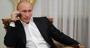 Hé lộ về chiếc điện thoại di động đặc biệt của Tổng thống Putin