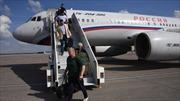 Cuộc trao đổi tù nhân giữa Nga và Ukraine đã hoàn tất