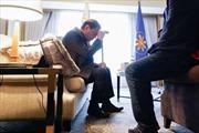 Tổng thống Philippines phải rút ngắn chuyến thăm Nhật Bản vì tình trạng sức khỏe