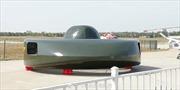 Mục sở thị trực thăng 'Cá mập trắng' tròn xoe như đĩa bay của Trung Quốc