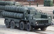 Nga bắt tay vào sản xuất S-400 cho Ấn Độ