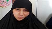 Vợ cả tên trùm al-Baghdadi tiết lộ nhiều bí mật của khủng bố IS