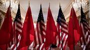 Mỹ trục xuất hai nhân viên ngoại giao Trung Quốc đi vào căn cứ quân sự