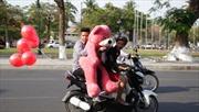 Tại sao ngành giáo dục Campuchia coi Valentine là ngày nguy hiểm?