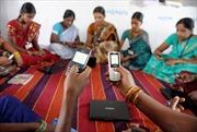 Gọi, nhắn tin điện thoại có thể thành gánh nặng với người Ấn Độ