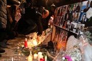Iran bắt các cá nhân liên quan đến vụ bắn rơi máy bay Ukraine