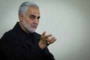 Qasem Soleimani – Vị tướng có tầm ảnh hưởng mạnh tại Trung Đông