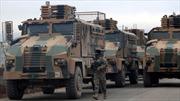 Thổ Nhĩ Kỳ cảnh báo lựa chọn quân sự tại Idlib chỉ là vấn đề thời gian