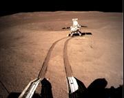 Tàu Trung Quốc vén màn bí ẩn dưới bề mặt vùng tối Mặt Trăng